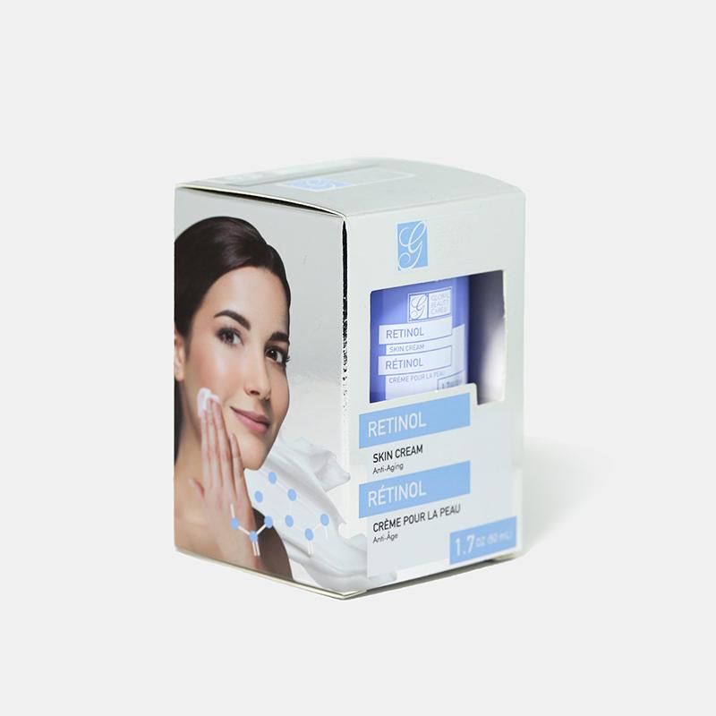 Global Beauty Care Retinol Skin Cream Isza